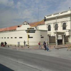 Ejército Nacional Jefatura de Reclutamiento en Bogotá