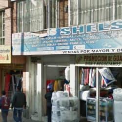 Textiles Shels en Bogotá