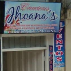Creaciones Jhoanas en Bogotá