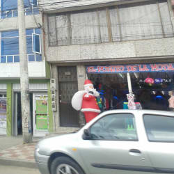 EL PUERTO DE LA MODA en Bogotá