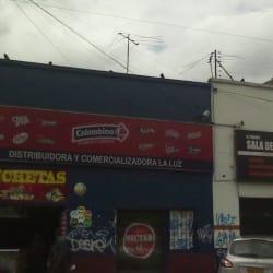 Distribuidora y Comercializadora La Luz en Bogotá