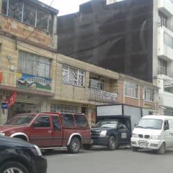 Districarnes El Cebú Dorado en Bogotá