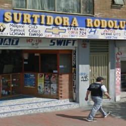 Surtidora Rodoluz en Bogotá
