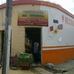 Supermercado La Radiola en Bogotá