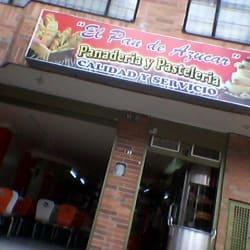 El Pan De Azúcar  en Bogotá
