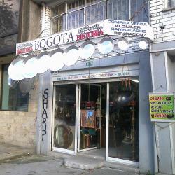 El Precio De La Historia en Bogotá