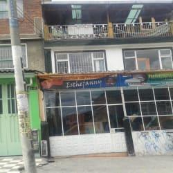 Fábrica De Muebles Esthefanny en Bogotá