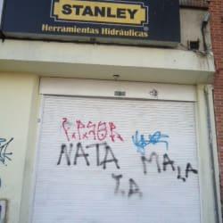 Stanley en Bogotá