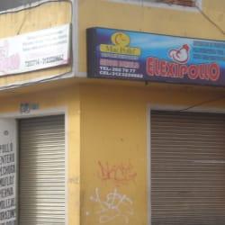 Elexipollo en Bogotá