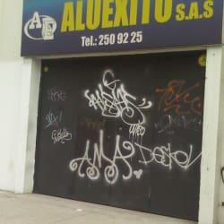 Aluexito S.A.S en Bogotá