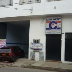 Car Dent en Bogotá