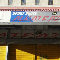 Sport Shoes Alkatraz en Bogotá