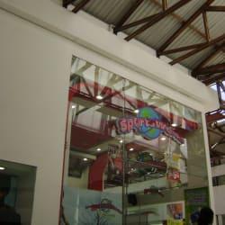 Sport World Ciudad Tunal en Bogotá