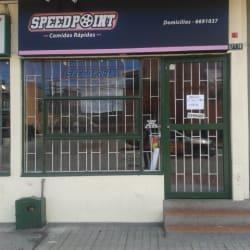 Speedpoint en Bogotá