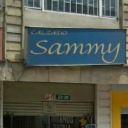 Calzado Sammy en Bogotá