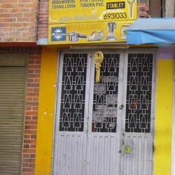 Ferretería Popular en Bogotá