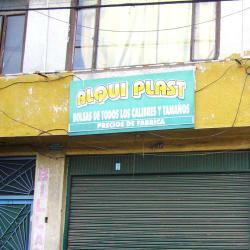 Alqui Plast en Bogotá