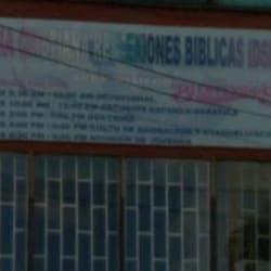 Iglesia Cristiana Reflexiones Bíblicas en Bogotá