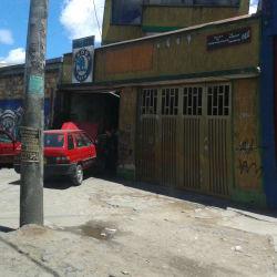 Skoda Auto en Bogotá