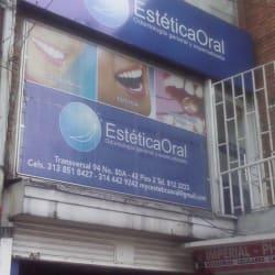 Estética Oral en Bogotá
