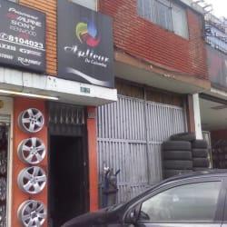 Aplicar De Colombia en Bogotá