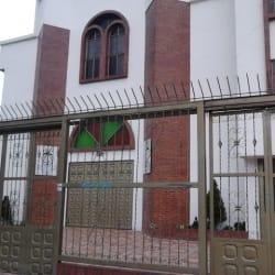 Iglesia Adventista del Séptimo Dia en Bogotá