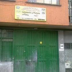 Autopartes Jefecar en Bogotá