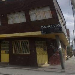 Capretto Vestini  en Bogotá