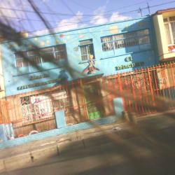 Jardín Pedagógico El principito en Bogotá