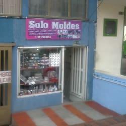 Solo Moldes en Bogotá