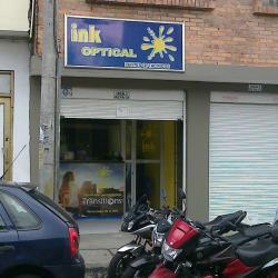 Ink Optical en Bogotá