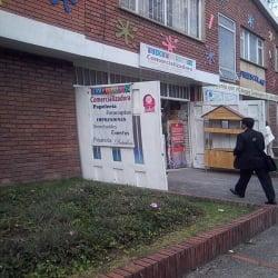 Sofisan Comercializadora en Bogotá
