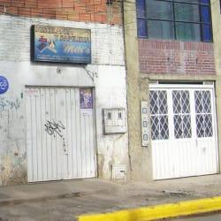 Miscelánea y Papelería Mili's en Bogotá