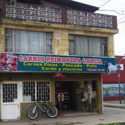Carnes Primavera García en Bogotá