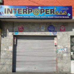 Interp@per S.A.S en Bogotá