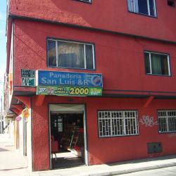 Panadería San Luis & R en Bogotá