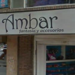 Ambar Fantasía y Accesorios en Bogotá