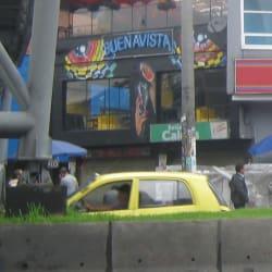 Buenavista en Bogotá