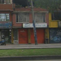 El Obrero en Bogotá