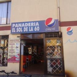 Panadería El Sol De La 60 en Bogotá