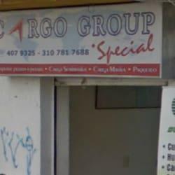 Cargo Group en Bogotá