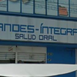Ceandes Integra en Bogotá