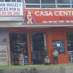 Casa Center en Bogotá