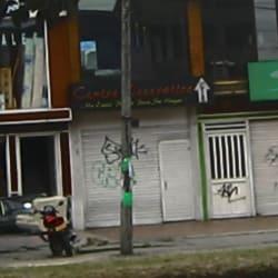 Centro Decorativo  en Bogotá