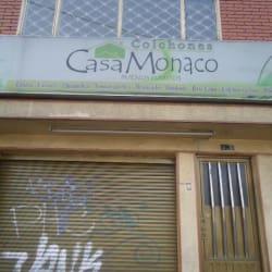 Casa Monaco en Bogotá