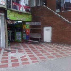 Joyería y Relojería El Galardón en Bogotá