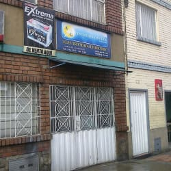 AG Centro De La Bateria en Bogotá