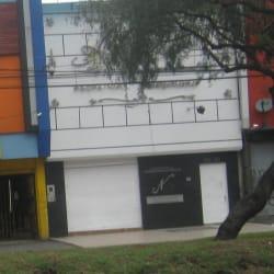 Club Angelos en Bogotá