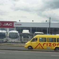 Autocom S.A.S en Bogotá