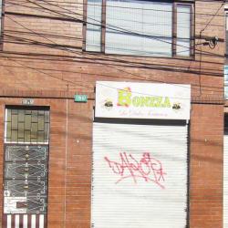 Bonzza La Dulce Tentación en Bogotá